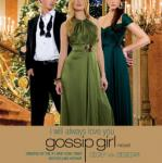 Gossip Girl: I Will Always Love You: A Gossip Girl Novel (Unabridged), by Cecily von Ziegesar