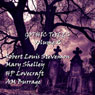 Gothic Tales of Terror: Volume 2, by Robert Louis Stevenson