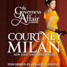 The Governess Affair: The Brothers Sinister, Book 1 (Unabridged) Audiobook, by Courtney Milan