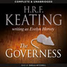 The Governess (Unabridged), by H.R.F. Keating