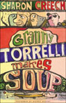 Granny Torrelli Makes Soup (Unabridged) Audiobook, by Sharon Creech