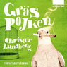 Graspojken (The Spliff Boy) (Unabridged), by Christer Lundberg