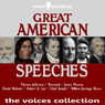 Great American Speeches Audiobook, by Thomas Jefferson
