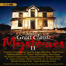 Great Classic Mysteries II: Fourteen Unabridged Tales (Unabridged)