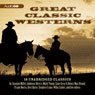Great Classic Westerns: Unabridged Short Stories (Unabridged) Audiobook, by Ambrose Bierce