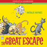 The Great Escape (Unabridged) Audiobook, by Natalie Haynes