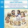 Great Explorers (Unabridged), by David Angus