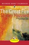 The Great Fire: A Novel (Unabridged) Audiobook, by Shirley Hazzard