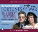 The Great Fortune: Fortunes of War Audiobook, by Olivia Manning