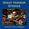Great Horror Stories: Ghost Tales, Horror Stories, and Supernatural Legends (Unabridged) Audiobook, by Arthur Conan Doyle
