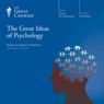 The Great Ideas of Psychology Audiobook, by The Great Courses