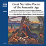 Great Narrative Poems of the Romantic Age (Unabridged) Audiobook, by Samuel Taylor Coleridge