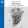The Great Poets: W. B. Yeats (Unabridged) Audiobook, by W. B. Yeats