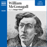 The Great Poets: William McGonagall Audiobook, by William Topaz McGonagall
