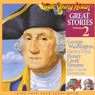Great Stories Volume 2 (Dramatized) Audiobook, by Your Story Hour