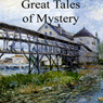 Great Tales of Mystery (Unabridged) Audiobook, by Bret Harte