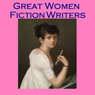 Great Women Fiction Writers: A Collection of Remarkable Short Stories (Unabridged) Audiobook, by George Eliot