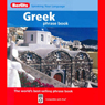 Greek (Unabridged), by Berlitz Publishing