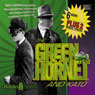 The Green Hornet and Kato Audiobook, by The Green Hornet