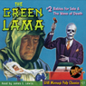 The Green Lama #2: Babies for Sale & The Wave of Death (Unabridged) Audiobook, by Beldon Duff