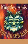 The Green Man (Unabridged) Audiobook, by Kingsley Amis
