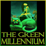 The Green Millennium (Unabridged) Audiobook, by Fritz Leiber