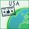 Green USA (Unabridged) Audiobook, by Green Guides Limited