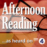 The Greengrocers Apostrophe: Alice Hanging in There (BBC Radio 4: Afternoon Reading), by Ronald Frame