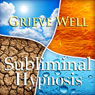 Grieve Well with Subliminal Affirmations: Healthy Healing & Overcoming Grief, Solfeggio Tones, Binaural Beats, Self Help Meditation Hypnosis Audiobook, by Subliminal Hypnosis