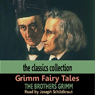 Grimm Fairy Tales (Unabridged) Audiobook, by Brothers Grimm
