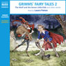 Grimms Fairy Tales 2 (Unabridged Selections) Audiobook, by Brothers Grimm
