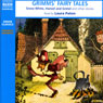 Grimms Fairy Tales, by Brothers Grimm