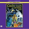 Grizzly Tales for Gruesome Kids (Unabridged) Audiobook, by Jamie Rix