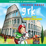 Grk and the Phoney Macaroni: Grk, Book 8 (Unabridged), by Joshua Doder