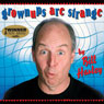 Grownups Are Strange Audiobook, by Bill Harley