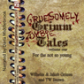 Gruesomely Grimm Zombie Tales (Unabridged), by Wilhelm Grimm