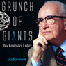 Grunch of Giants (Unabridged), by R. Buckminster Fuller