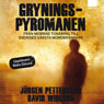 Gryningspyromanen (Unabridged), by David Widlund