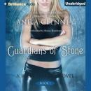 Guardians of Stone: The Relic Seekers, Book 1 (Unabridged), by Anita Clenney