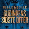 Gudindens sidste offer: En Thea Vind krimi: (Goddess Last Victim: A Thea Wind Crime) (Unabridged) Audiobook, by Steen Bille
