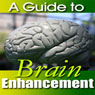 A Guide to Brain Enhancement (Unabridged) Audiobook, by Good Guide Publishing