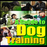 A Guide to Dog Training (Unabridged) Audiobook, by Good Guide Publishing
