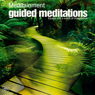 Guided Meditations: Escape Into a World of Imagination (Unabridged), by Richard Latham