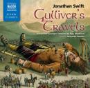 Gullivers Travels: Retold for Younger Listeners Audiobook, by Jonathan Swift