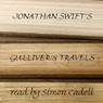 Gullivers Travels, by Jonathan Swift