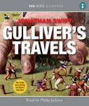 Gullivers Travels, by Jonathan Swift