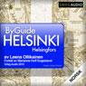 Gyguide Helsinki: Helsingfors (Unabridged), by Leena Ollikainen