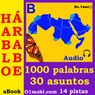 Hablo arabe (con Mozart) - volumen basico (Arabic for Spanish Speakers) (Unabridged) Audiobook, by Dr. I'nov