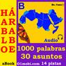 Hablo arabe (con Mozart) - volumen basico (Arabic for Spanish Speakers) (Unabridged), by Dr. I'nov