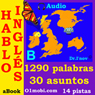 Hablo ingles (con Mozart) - volumen basico (English for Spanish Speakers) (Unabridged) Audiobook, by Dr. I'nov